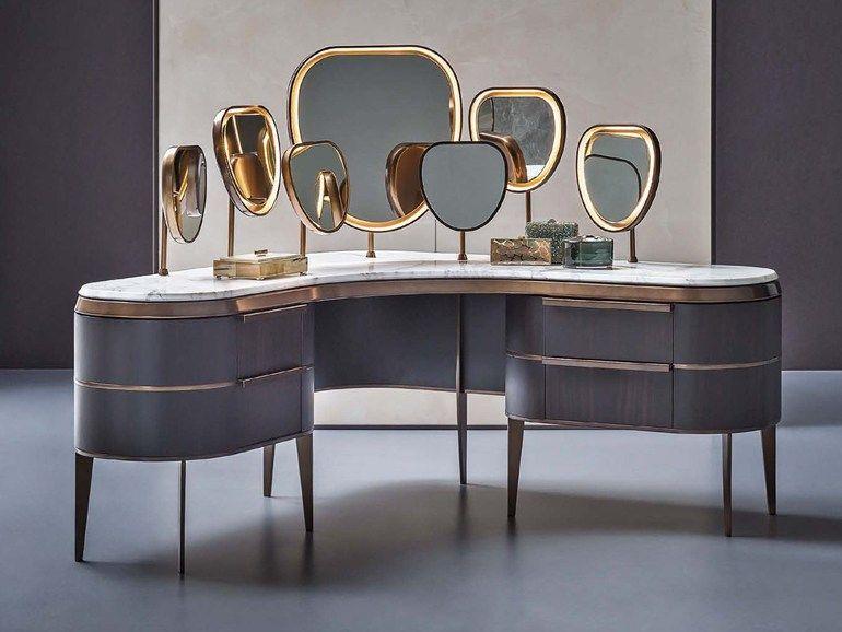 KARA Dressing Table By Natevo Design Toner Architects