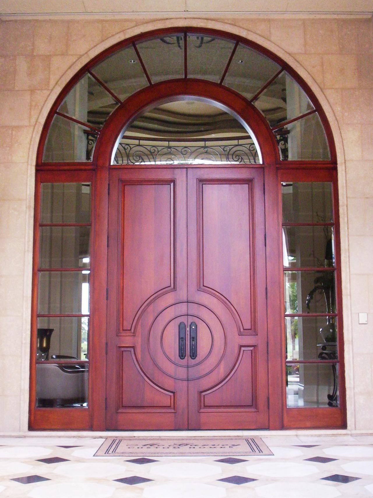 Exterior Door Steel Vs Fiberglass