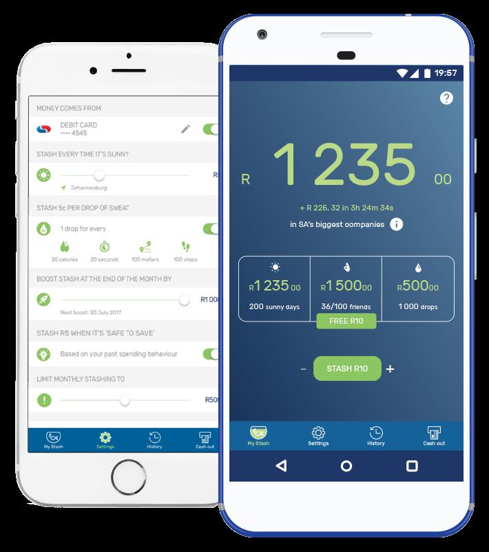 animated Stash app Investment app, Stash app, App design