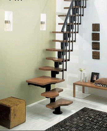 Staircase Designs For Small House Stairs Design Home Stairs