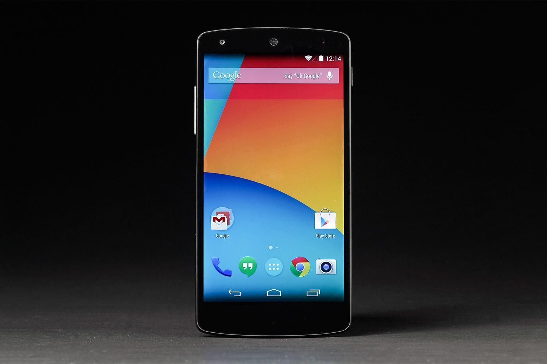 Google Nexus 6 Vs Samsung Galaxy Alpha Vs Moto X 2nd Gen