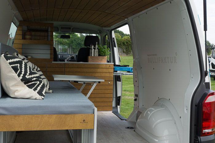 Campingbus Innenausbau Zum Wohnmobildas Komplettpaket Beinhaltet