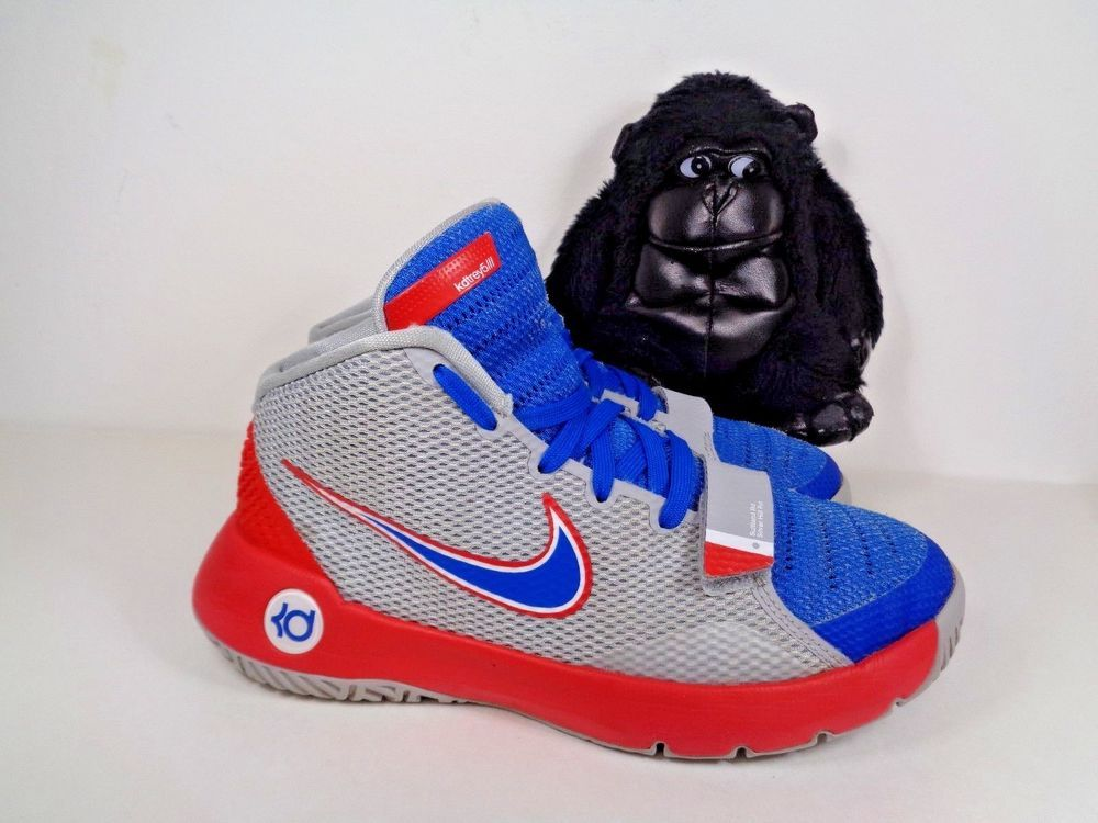 b920df2b3bb4 Kids Nike KD Trey 5 III GS Basketball shoes size 5 Youth 768870-046  Nike   BasketballShoes