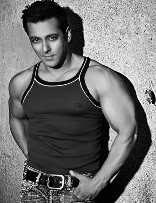 One of my favorite pictures of Salman