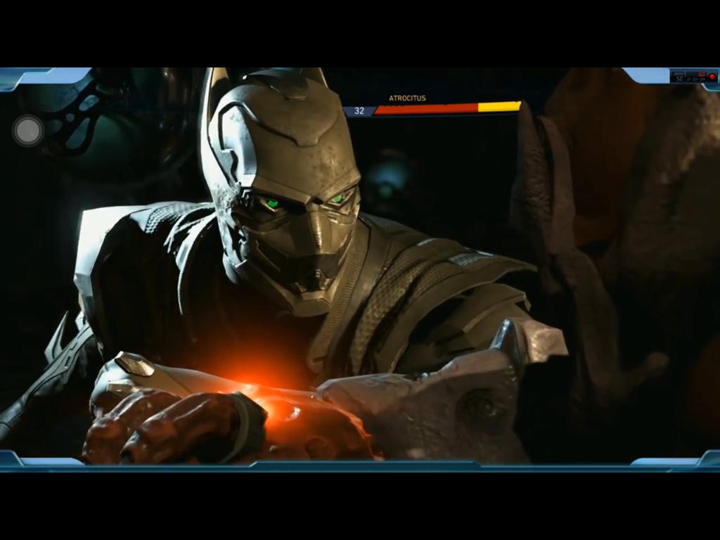 Batman Injustice 2 Helmet Gear Screenshot Batman Injustice Injustice 2 Injustice