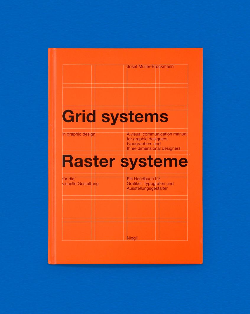 Grid Systems In Graphic Design Josef Muller Brockmann Draw Down Graphic Design Grid System Graphic