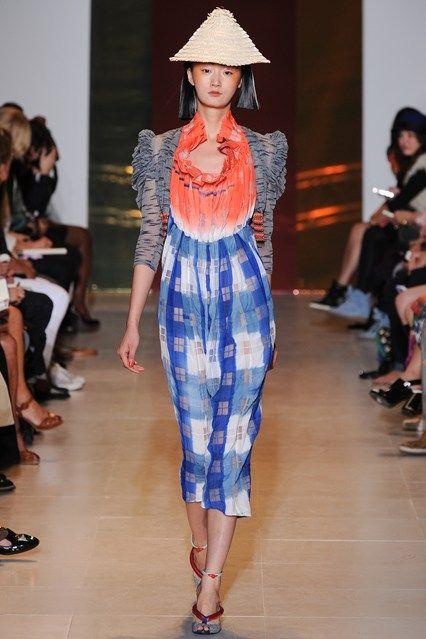 Paris Fashion Week, SS '14, Tsumori Chisato