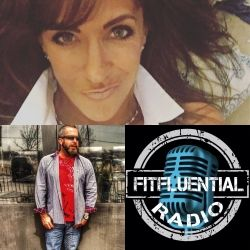 FitFluential Radio - The Intersection of Health, Wellness and Fitness: This Week in Heal...