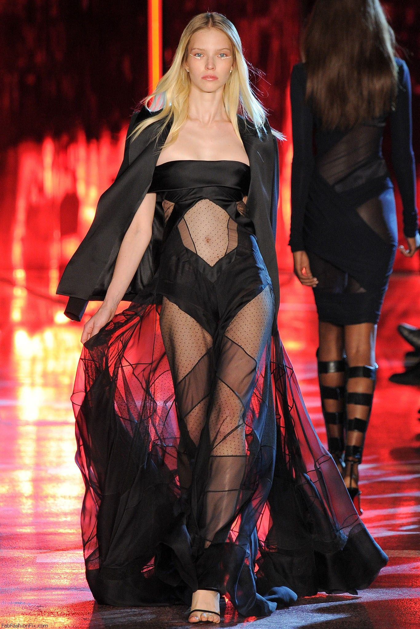Alexandre Vauthier Haute Couture fall 2014 collection