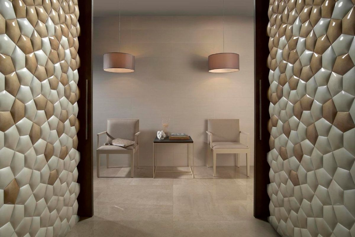 Creative Wall Covering Ideas