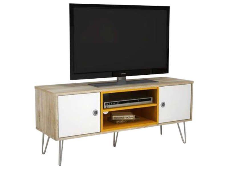 Credenza Moderna Conforama : Meuble tv bristol vente de conforama salon
