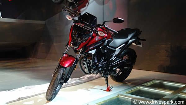 Top Best Bikes Scooters At Auto Expo 2018 Launches Unveils And