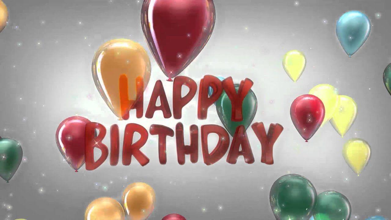 Happy Birthday Song Card Youtube Singing Birthday Cards Free Singing Birthday Cards Birthday Songs