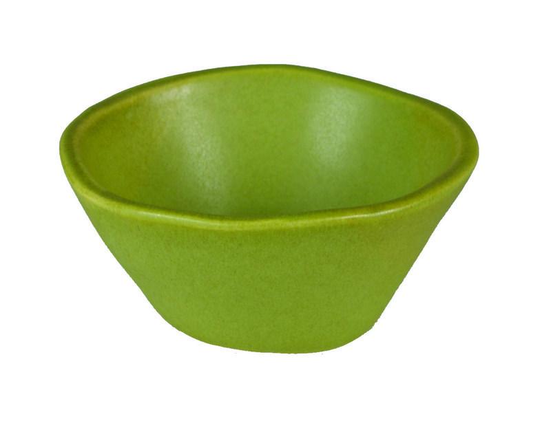 Round Bowl Set Of 4 Bowl Set Stoneware Clay Stoneware