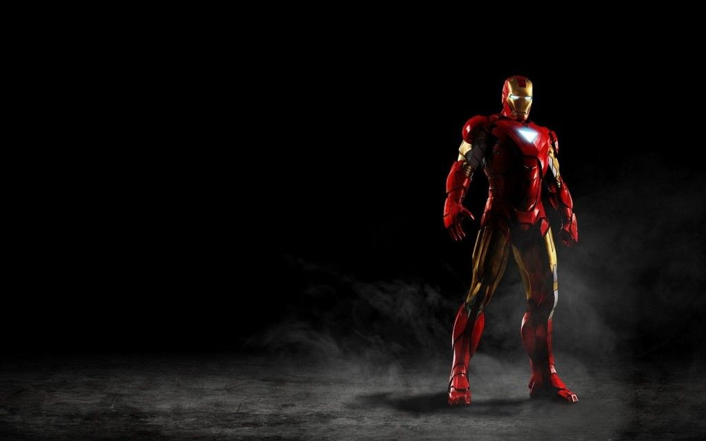 Super Hero Hd Wallpapers Free Download With Images Iron Man