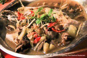 Dinner @ Sang Thai Seafood Restaurant, Langkawi | Seafood ...