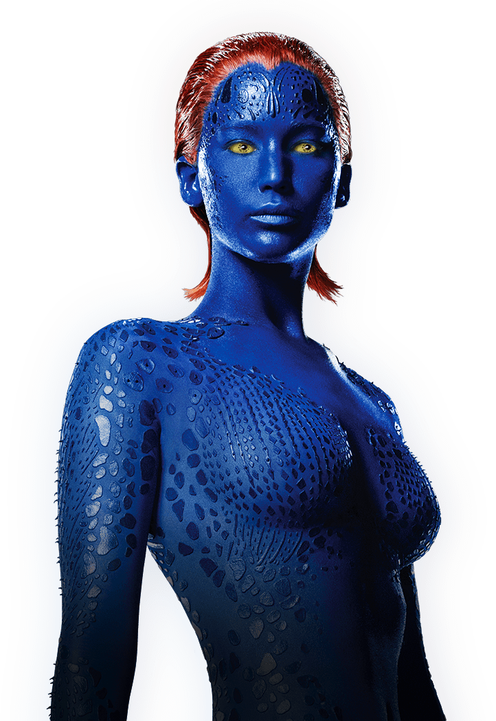 Top 3 Reasons Why I D Love To Have Mystique As My Bff Jennifer Lawrence X Men Mystique Marvel Jennifer Lawrence