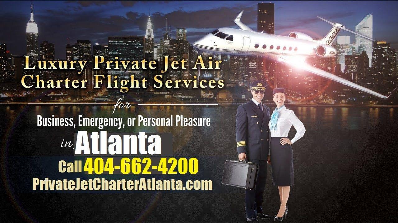 Columbus, Private jet, Atlanta, Jet air