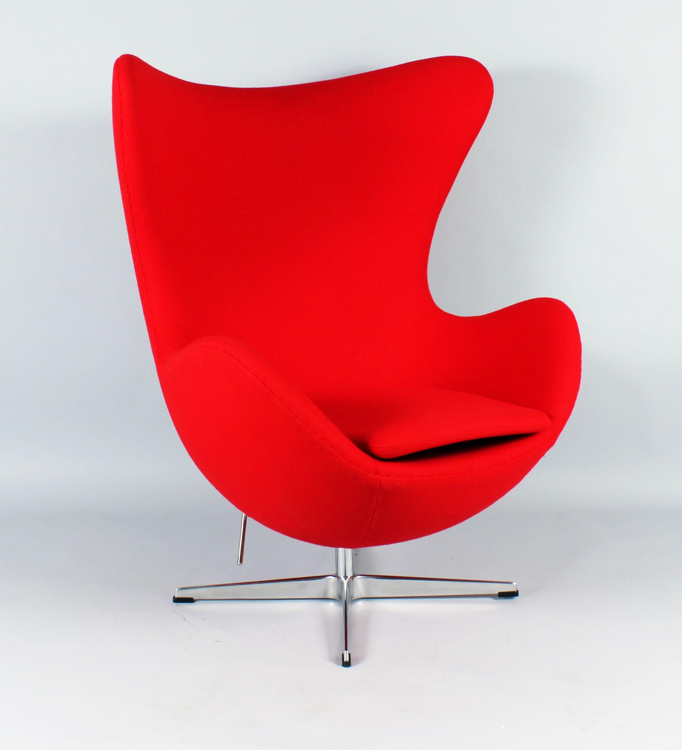 Egg chair Egg chair, Arne jacobsen egg chair, Chair