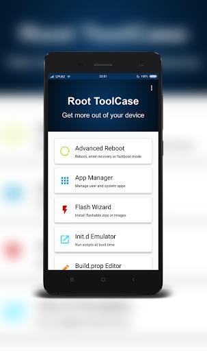 Root Tool Case v1.10.0 [Premium] Android Tool case, Case