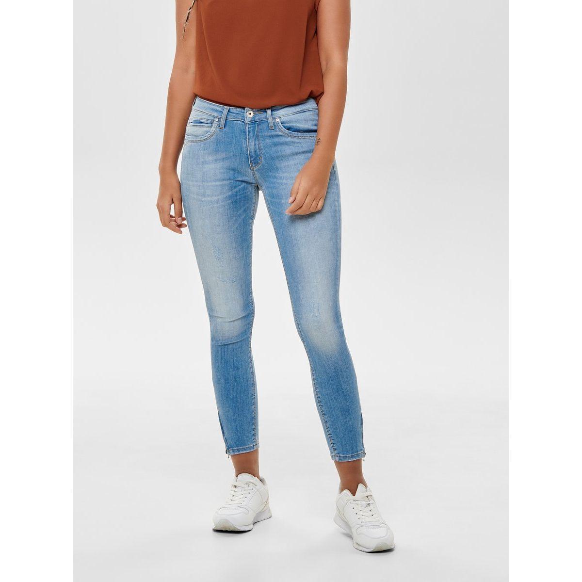 oodji Ultra Femme Sweat-Shirt en Coton avec Imprim/é et Strass M/étalliques