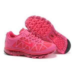 info for 9d34b 2ded8 Nike Air Max 2011 PinkBlack Women Running Shoes. I really want new pretty  bright workout shoes!!