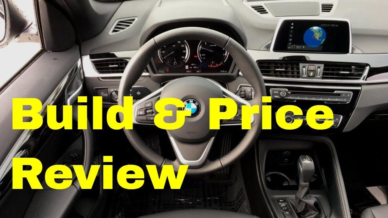 Bmw Build And Price >> 2019 Bmw X1 Xdrive28i M Sport Build Price Review Bmw Love