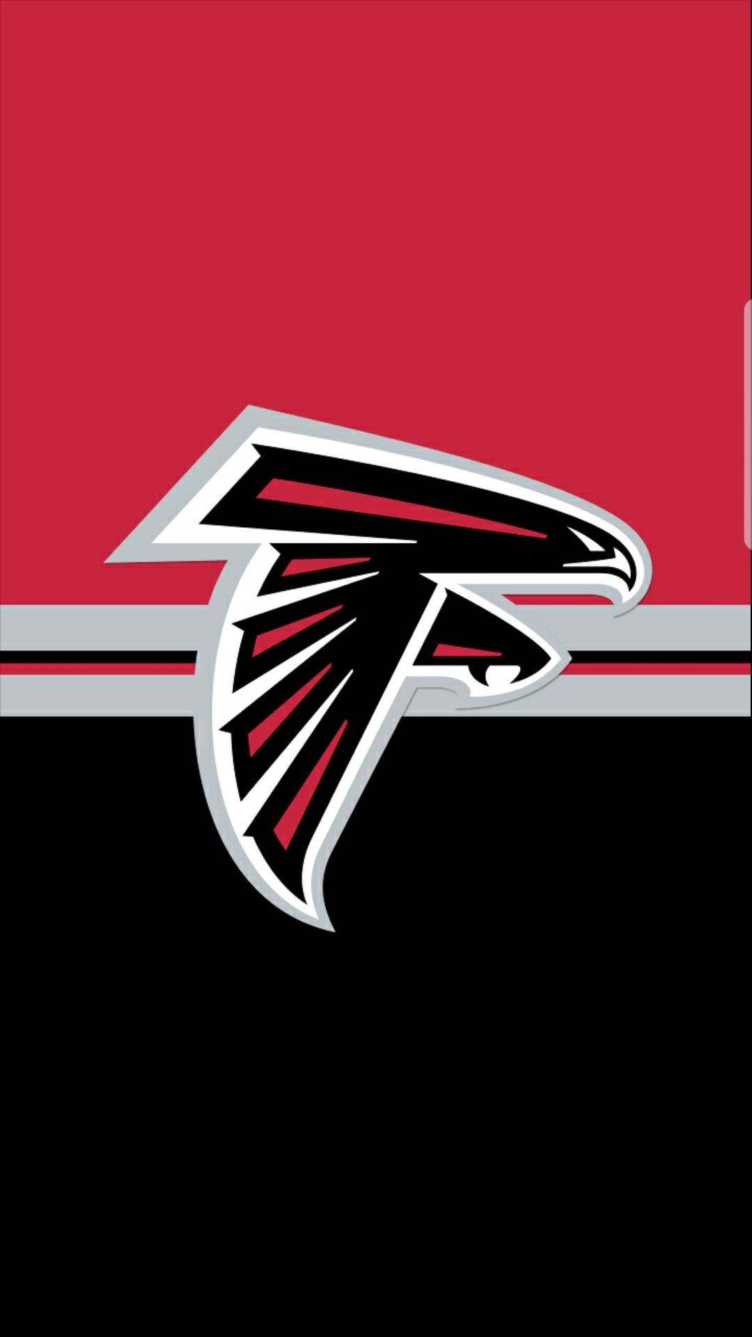 Pin By Archie Douglas On Sportz Wallpaperz Atlanta Falcons Wallpaper Atlanta Falcons Locked Wallpaper