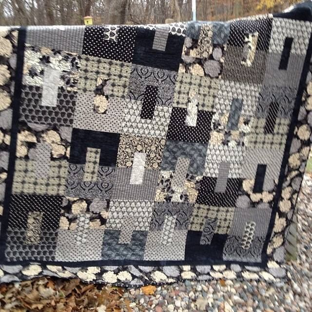 Best 25 Man Quilt Ideas On Pinterest Mens Quilts Quilt