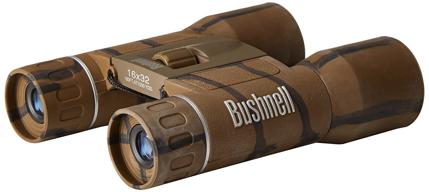 Bushnell powerview 8x21mm compact folding roof prism