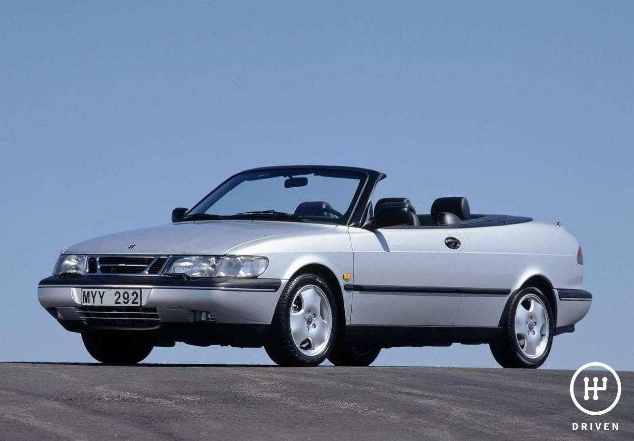 Saab 1997 saab 900 : 1997 Saab 900 Convertible | Saab | Pinterest | Saab 900 ...