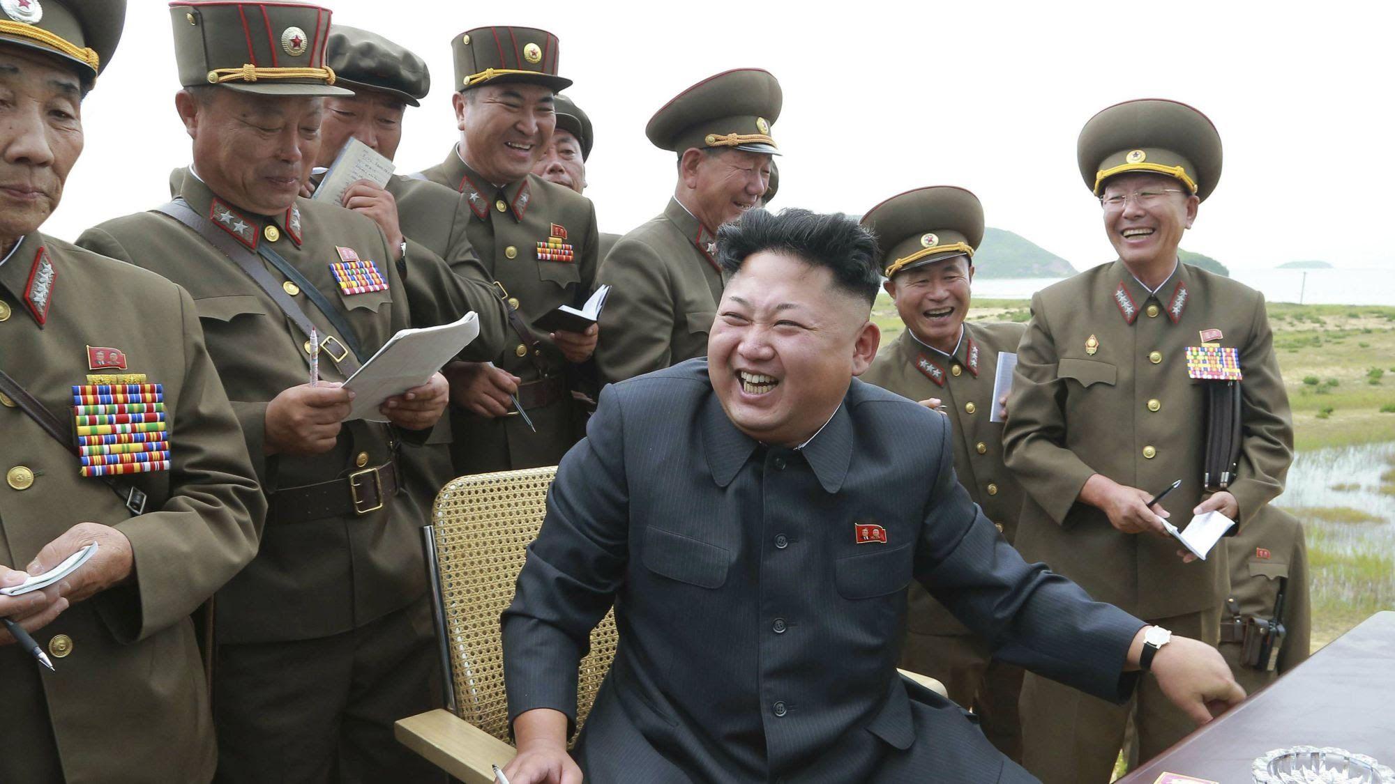 North Korea Executes Women For Recording Foreign TV Show