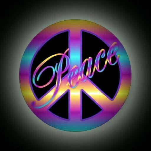 Peace Sign Art Peace Please Pinterest Peace Hippy Art