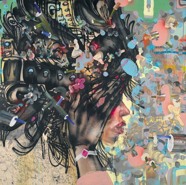 david choe - Google Search
