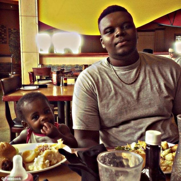 Michael Brown Who Was Murdered By Police Left A Haunting Facebook