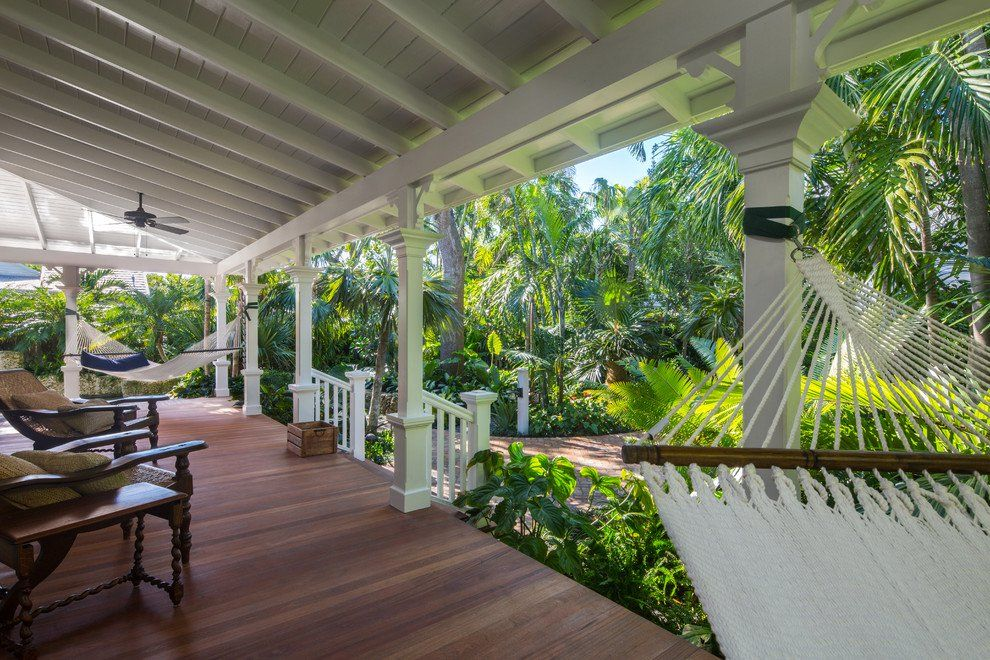15 Stunning Tropical Landscape Designs That Know How To ...