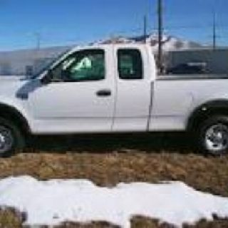 2001 Or 2002 Ford F150 Extended Cab Also In White F150 Ford F150 Extended Cab