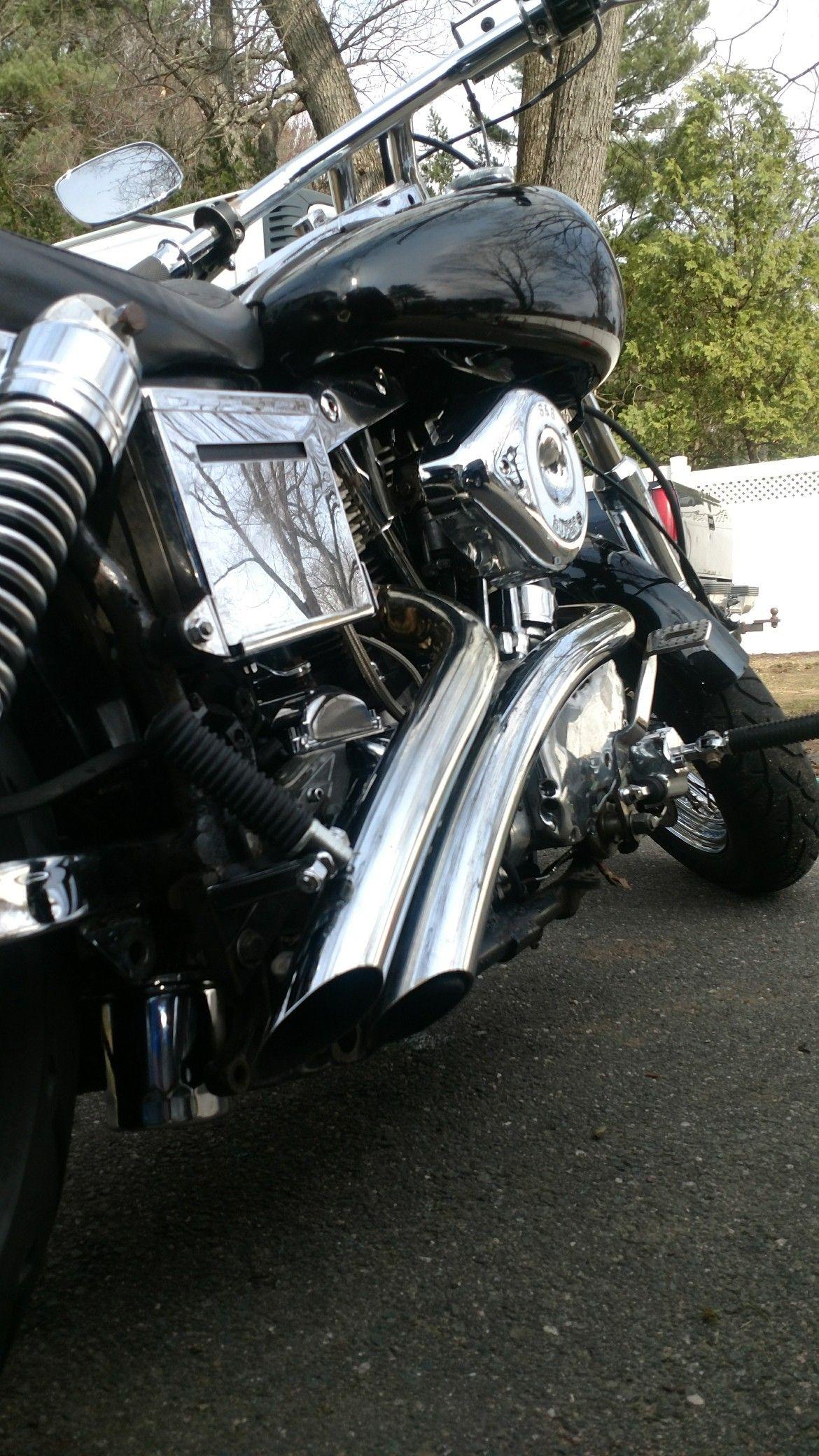 68 FLH in 2020 Motorcycle, Vehicles