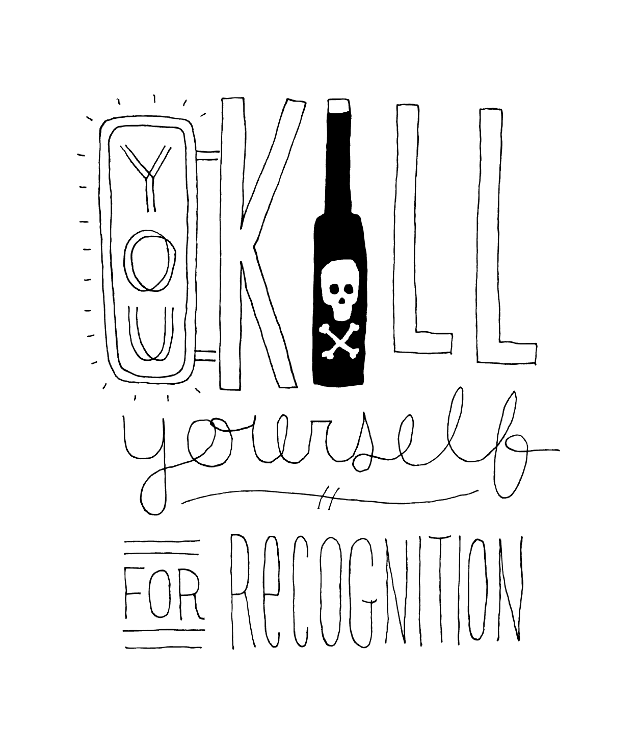 Peer Pressure Quotes You Kill Yourself For Recognition Kyle Steed  Sad But Too