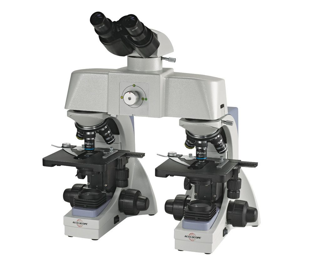 Low Power Forensic Comparison Microscope - Industrial ... |Forensic Science Microscope