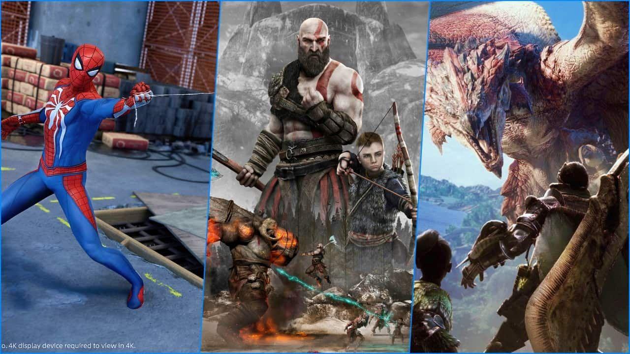 15 Game PS4 Terbaik dan Terpopuler di 2018 (Update Oktober