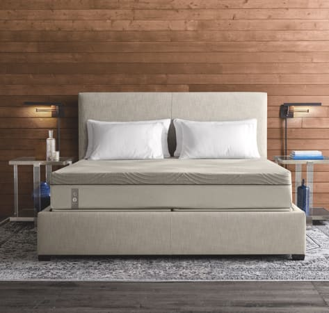 Beds on Sale Sleep number bed, Smart bed, Sleep number