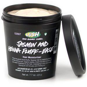 Jasmine And Henna Fluff Eaze Hair Treatment Henna Hair Fluffy Hair