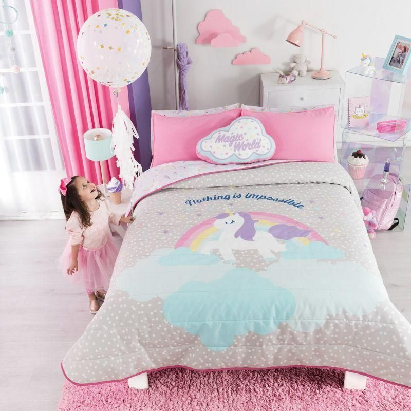 Pin By Brianna Shara On Lainey S Bedroom Unicorn Room Decor Girls Room Decor Room Ideas Bedroom
