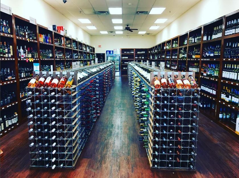 Liquor Store Near Current Location 🥃 Find Nearby Liquor