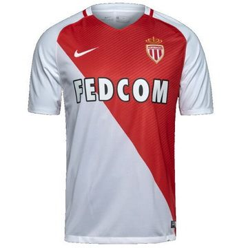 Maillot Domicile AS Monaco en solde