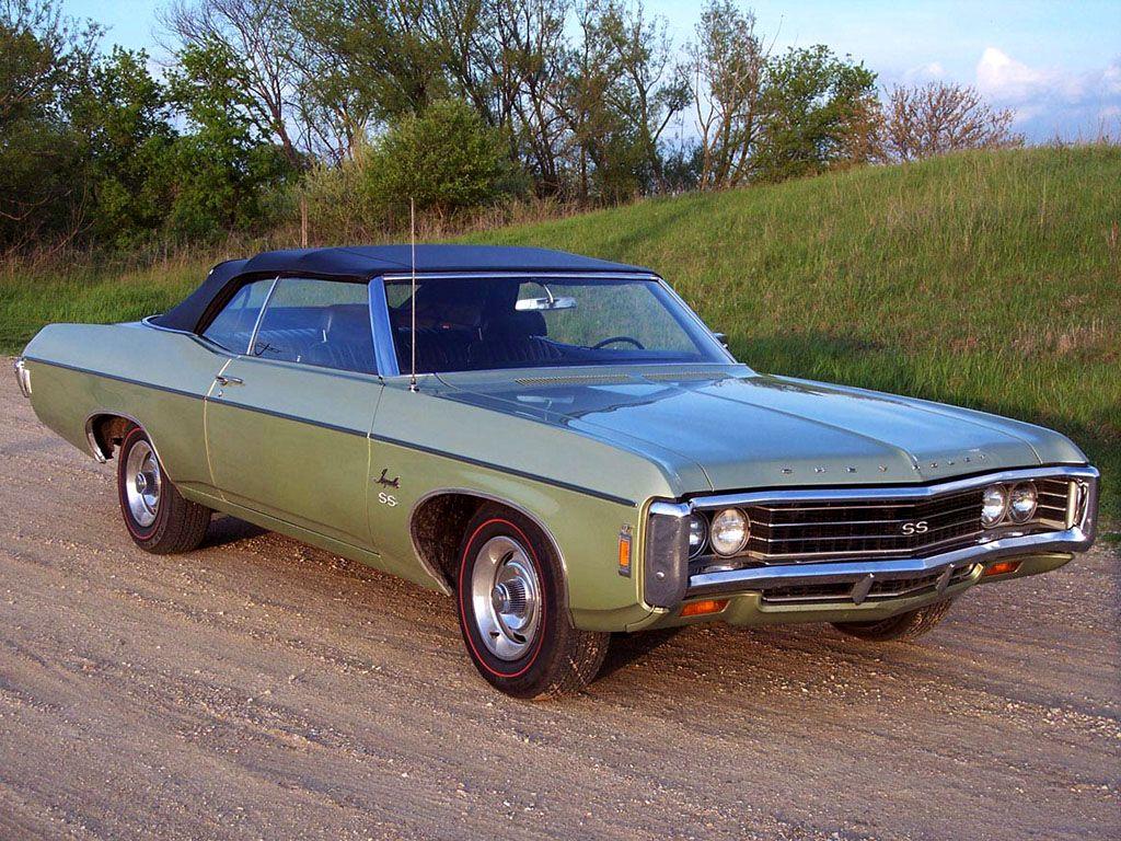 carnutzphoto 1969 chevrolet impala ss convertible. Black Bedroom Furniture Sets. Home Design Ideas