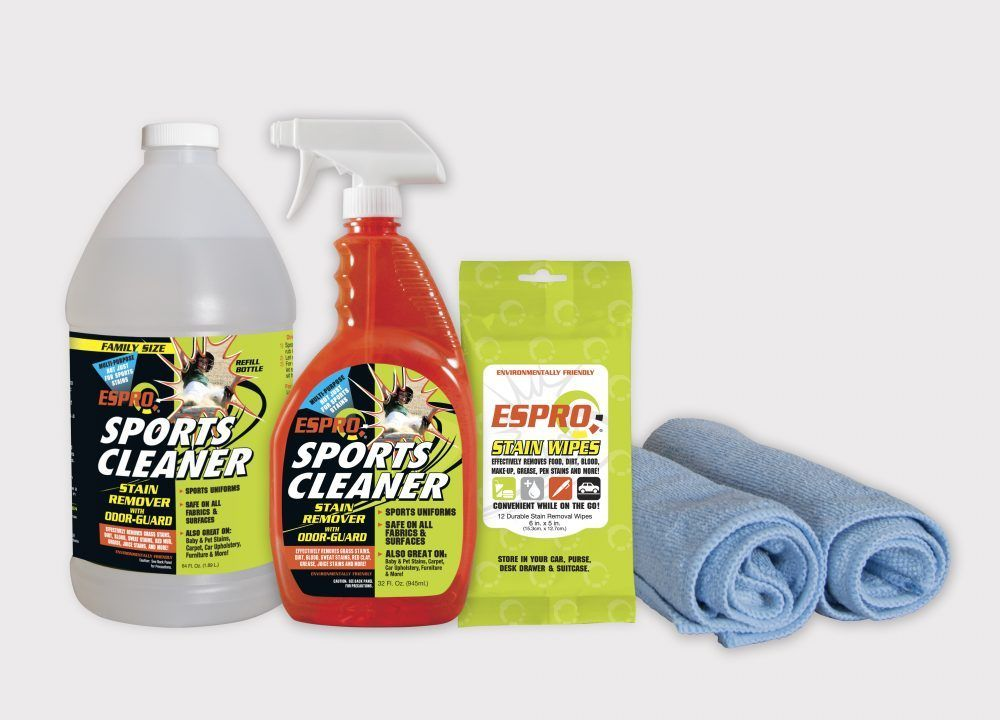 ESPRO Sports Cleaner Ultimate Stain Remover Carpet