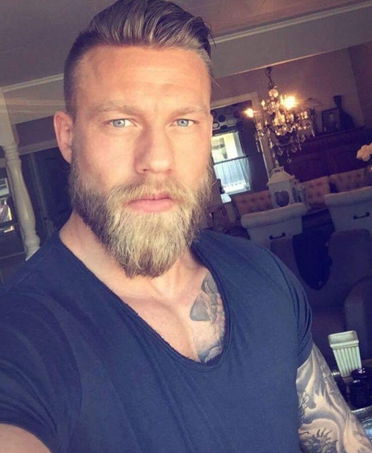 21 Reasons Bearded Men Are Better