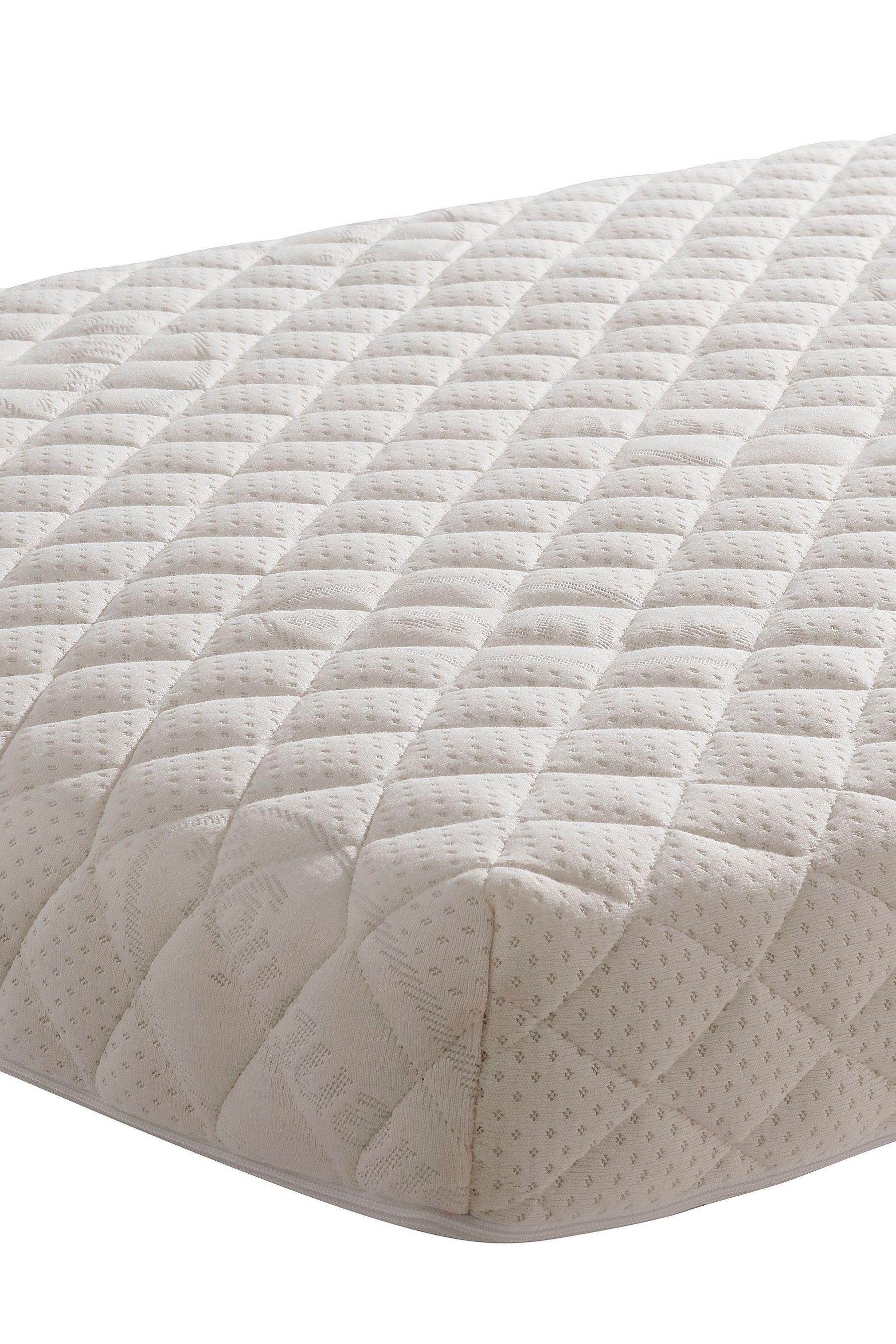 Silentnight Safe Nights Nursery Cot Bed